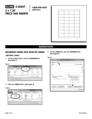 Fillable Online S-20247 Fax Email Print - Fill Online