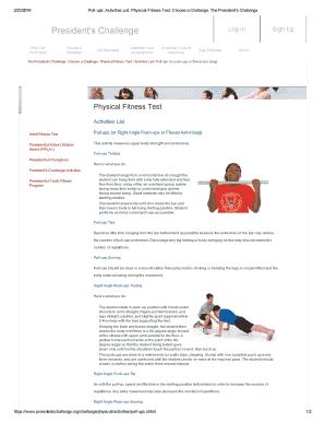 Editable gfta 3 scoring manual Forms and Document Templates