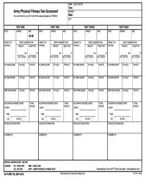 Tc 3-22.20 Army Physical Readiness Training Pdf