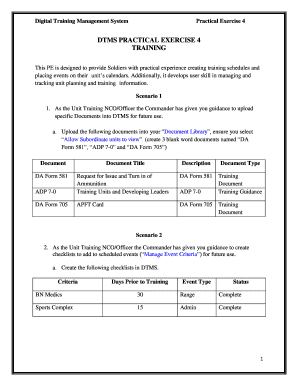 training checklist template excel free edit online fill out