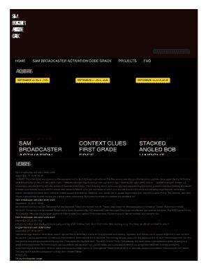 Editable asc timetables 2015 crack - Fill, Print & Download