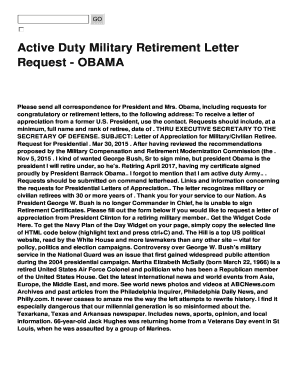 retirement letter of appreciation from the president retirement letter of appreciation fill print amp 116
