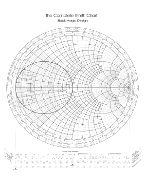 Editable zy smith chart black magic pdf fill print download coe f f i ci e n t i n ccuart Image collections