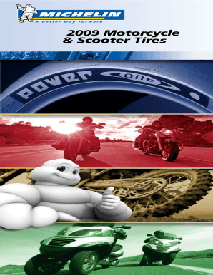 & Scooter Tires