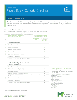 Editable private placement memorandum real estate - Fill Out, Print