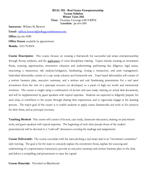 Editable real estate private placement memorandum pdf - Fill Out
