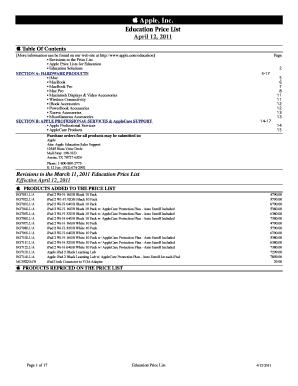 apple business plan pdf