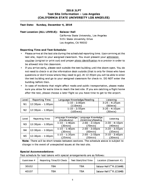 jlpt n5 grammar list pdf to Download - Editable, Fillable