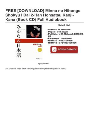 essential kanji pdf download to Download - Editable
