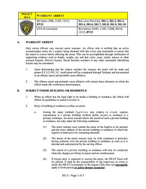 free warrant search broward county florida - Edit, Fill