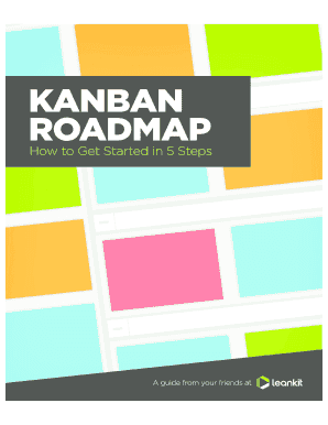 Getting Started With Kanban Pdf
