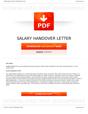 Editable salary certificate letter format word fill print salary certificate letter format word books about salary handover letter yadclub Image collections