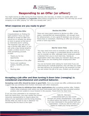 Fillable offer letter format for school principal Edit Online