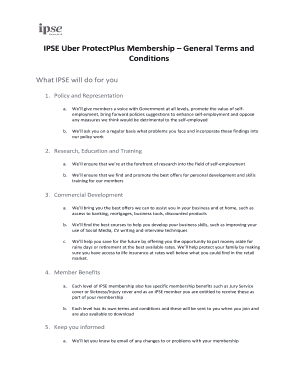 Uber Driver Contract Agreement Editable Fillable Printable
