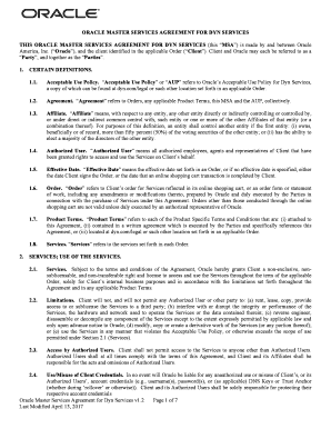 Master service agreement for it services editable fillable master service agreement for it services platinumwayz