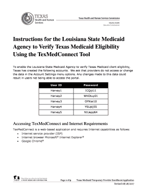 photograph about Medicaid Application Texas Printable identified as texas medicaid eligibility - Edit, Fill, Print Obtain