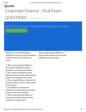 Editable the statement of owner s equity quizlet - Fill Out Best
