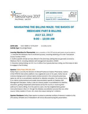medicare part b pharmacy provider enrollment - Fill Out
