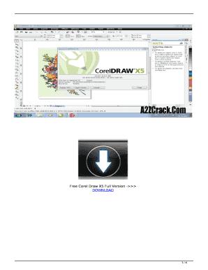 download crack corel draw x5 64 bit