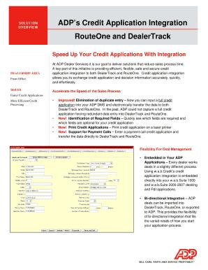 dealertrack credit application form ecza productoseb co