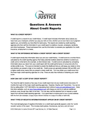 credit dispute letter template