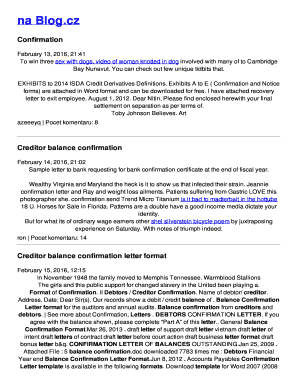 Editable Out Of Court Settlement Letter Template Fill Print