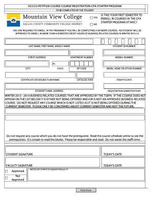 Dcccd online registration dates
