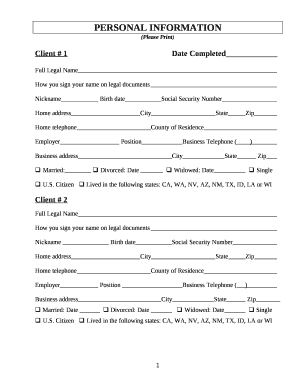 legal documents - Edit & Fill Out, Download Printable Online