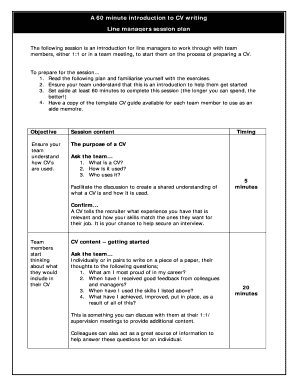 Directgov cv template fill out online forms templates download in directgov cv template yelopaper Images