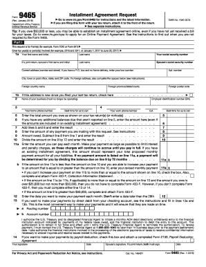 9465 Tax Form Cogu Lessecretsdeparis Co