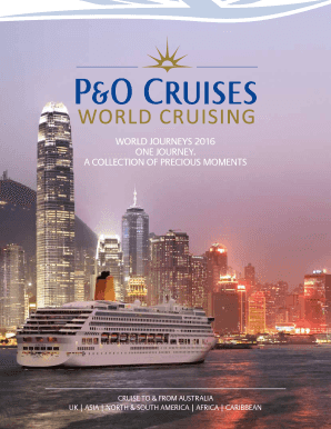 Submit royal caribbean cruise personaliser PDF Form