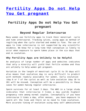 Editable getting pregnant low sperm motility - Fill Out Best Forms ...