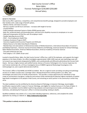 ada accommodation approval letter - Editable, Fillable ...