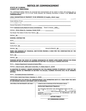 Las Cruces Building Permit Application
