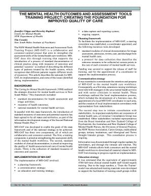Printable mental health assessment tools pdf Templates to ...