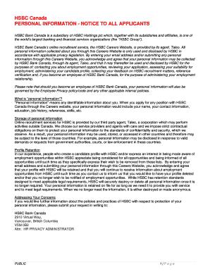 Hsbc bank reference letter uk edit fill print download hsbc canada altavistaventures Gallery