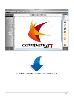 download sothink logo maker professional keygen