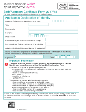 Printable birth certificate example uk templates to submit online place of birth the name of the town or village yadclub Image collections