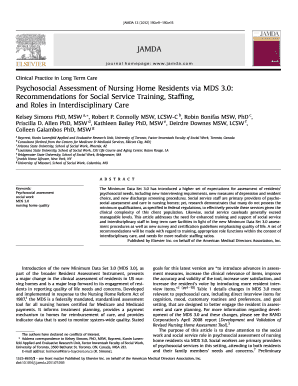 long term goal for anxiety nursing care plan - Edit Online ...