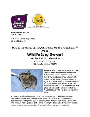 Baby Shower Registry List Pdf