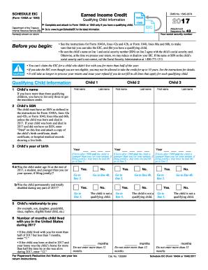Earned income worksheet