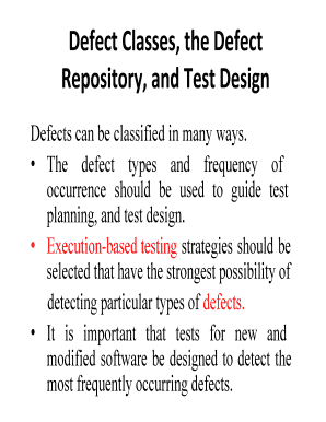 Defect Log Template Excel Cles The