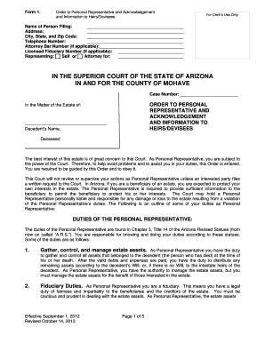 Small Estate Affidavit Ohio Cuyahoga County - Fill Online ...