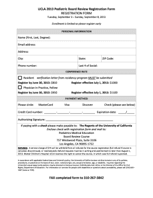 Editable Resident Verification Letter Fill Print Download Forms