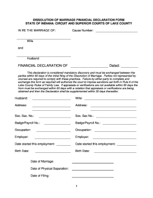 Indiana declaration form fill online printable fillable blank indiana declaration form solutioingenieria Image collections