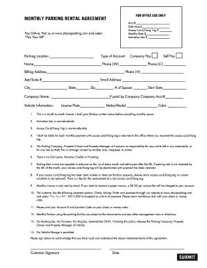 self storage rental agreement template - Edit, Fill, Print ...