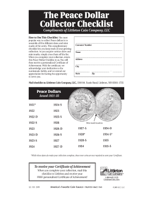 Fan image with regard to printable coin checklist