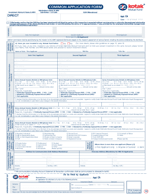 Clean image for common application printable