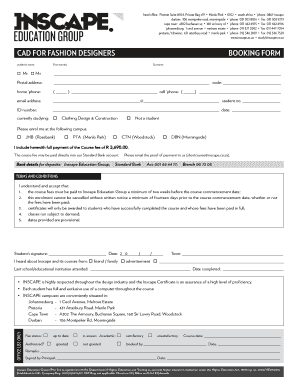 inscape education group application forms fill online printable