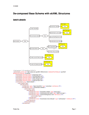 Fillable online xml coverpages superset xml schema model for tax fill online ccuart Choice Image
